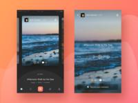 Voice Social Mobile App