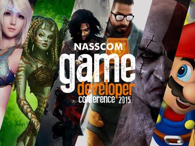 NASSCOM game developer conference 2015 2051 conference developer game ngdc nasscom