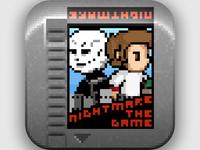 Retro Nes Cartridge App Icon