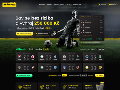 Vysledky fortuna cz betting closest sports betting to nyc