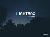 Lightbox - Logo Concept