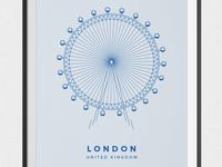 Illustration #3 London