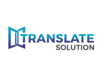 Translate Solution 1