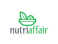 logo Design - Nutriaffair