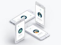 App Help Screens