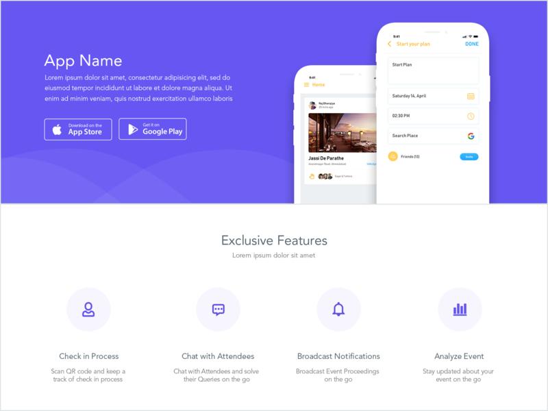 App Features dashboard ui dashboad web icon ui design creative design graphics ui ux photoshop