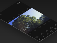 Ultralight - iOS Photo Editor
