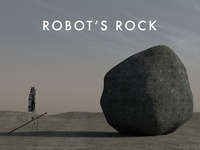 Robot's Rock
