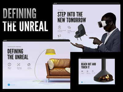 Defining the unreal