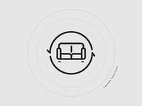 Change furniture icon