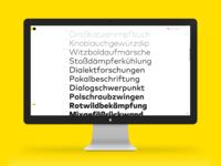 Next FontShop
