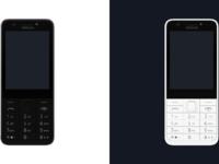 Nokia230 fullview