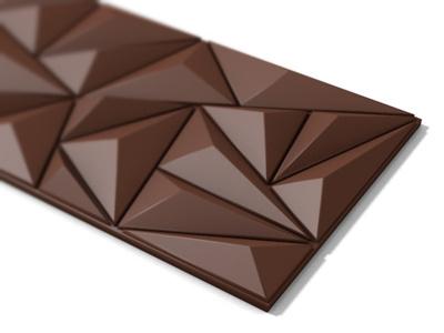 Krystall Chocolate chocolate cinema 4d c4d crystal scandinavian