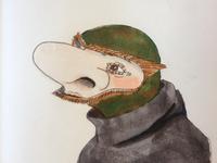 Ski Mask Man