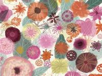 A Quick Flower Doodle