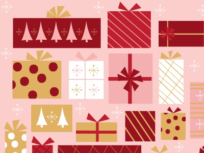 Day5 presents