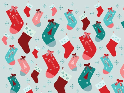 Day11 stockings