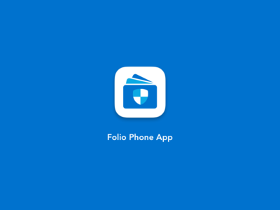 Folio Phone App