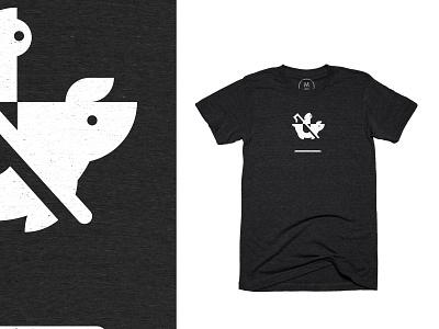 Grim Shepherd T-shirt Available now! vector icon animals nature sheep illustration branding birkas shepherd hungary palinka grim reaper pig logo clothing t-shirt shirt