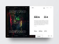 Metro | SEA