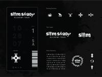 Alchemy Tour / SLIM