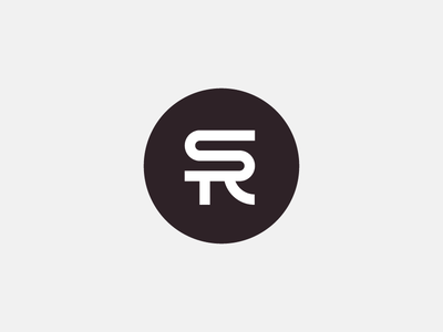 SR Monogram