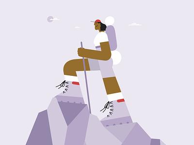 Advanced animator illustrate vector flat character design storyboard style frame illustrator design illustration 2d motion graphics motion design animation