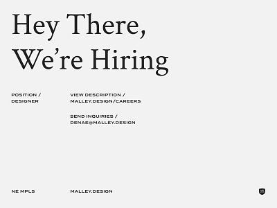Designer career job design brand digital