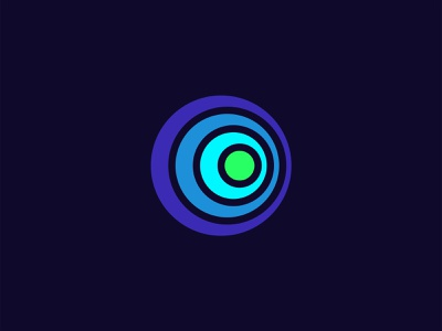 OneProtection Mark minneapolis design vector illustration branding brand logo