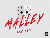 Malley The 13th