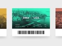 OMA to LGA