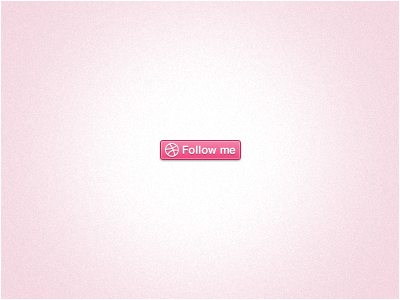 Dribbble button