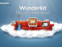 Wunderkit coming soon