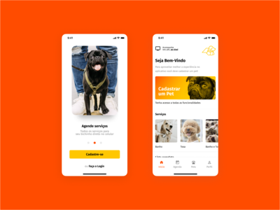 Capital Petshop App