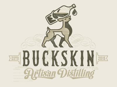 Buckskin Artisan Distilling
