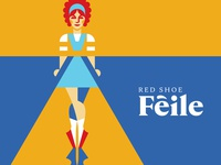 Red Shoe Feile