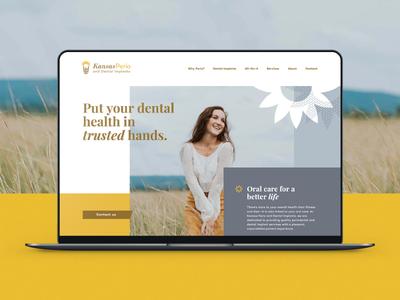 Kansas Perio Website