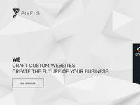 9Pixels Design Agency Index