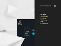 9Pixels overlay menu