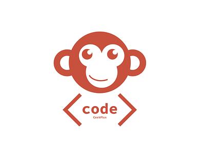 Code Monkey logo avatar