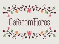 Café com Flores