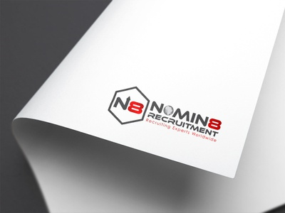 NOMIN8 Recruitment LOGO