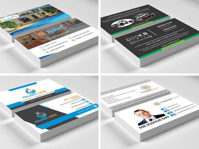 Business Card (V-03)