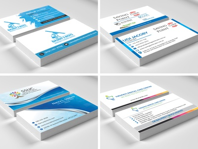Business Card (V-05)