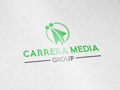 CARRERA MEDIA GROUP LOGO