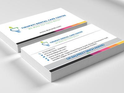 Business Card (V-06)
