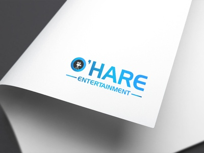 O'HARE ENTERTAINMENT LOGO