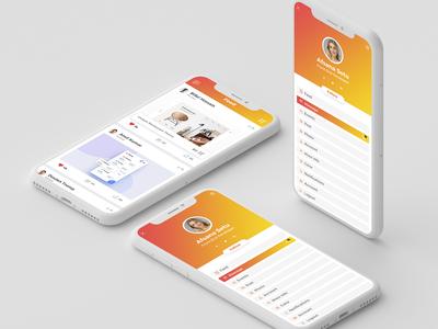 App Portfolio Design Experiment