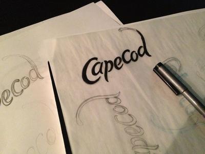 Cape Cod Script