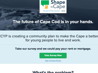 Shape the Cape